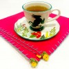 {Ayurvedic} Cumin, Coriander & Fennel Tea