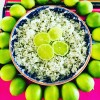 Chipotle-Style Cilantro Lime Rice