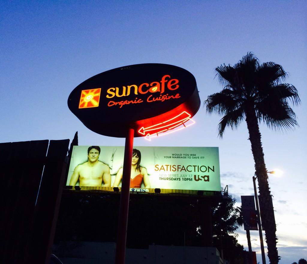 suncafe