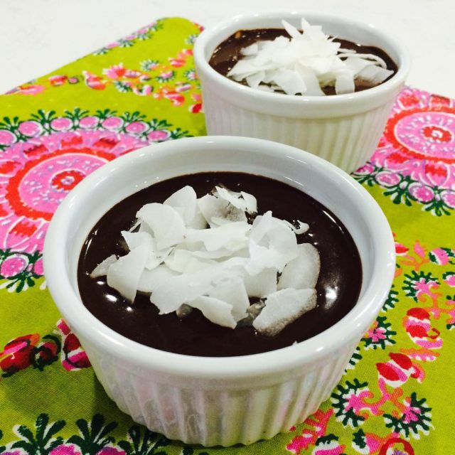 Breaking The Rules Chocolate Mousses vegan chocolate mousse vegandesserts chocoholichellip