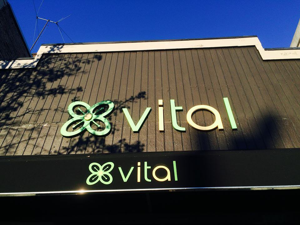 Vital Front