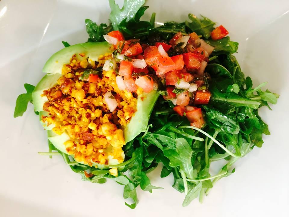 Vital Salad
