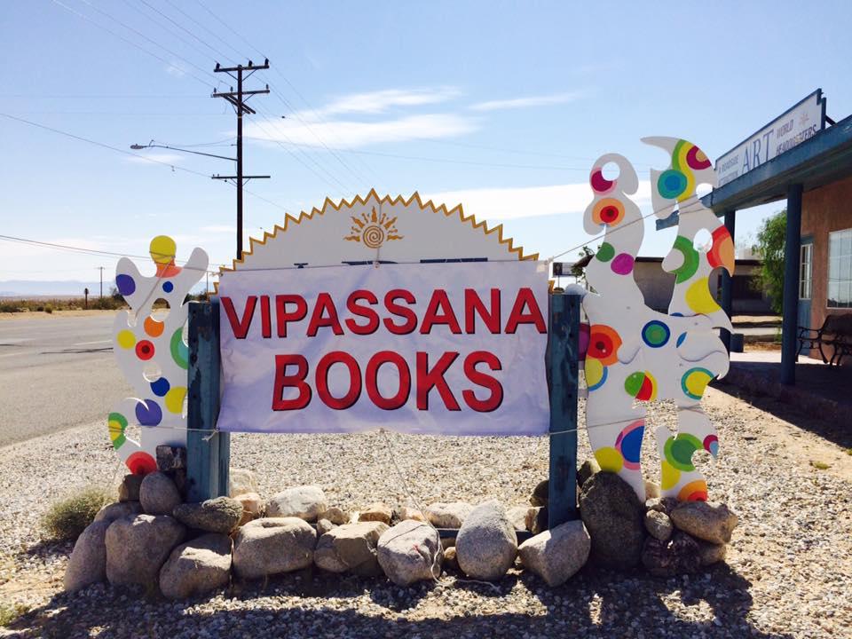 Vipassana Books
